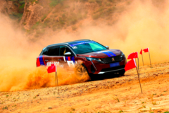 最具价值的购车评价,中国量产车性能大赛,全新4008赢得一致认可