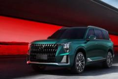 """中大型SUV能够和汉兰达拼""""价值感""""的,就看TA了!"""