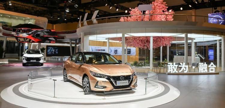 """e-POWER中国首款车型重磅亮相!东风日产电驱化普及的""""大棋局"""",落子犀利!"""