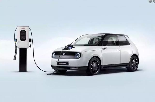 买发动机送车?广汽本田表示:理念VE-1是买电动机送车